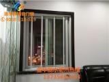 加强型惠尔静公司隔音窗金华丽水地区正品3层PVB夹胶玻璃