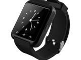 U8智能手表 可穿戴设备  安卓苹果小米蓝牙手环 高档礼品厂家直