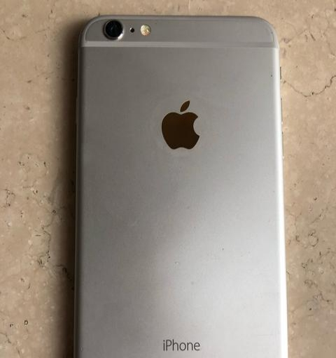 iPhone 6 plus 64G 港行