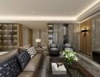美的家装饰公司 金科天宸八街区 现代轻奢风格全案装修设计