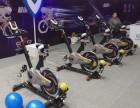体现你的身体健身指标的发电单车出租啦