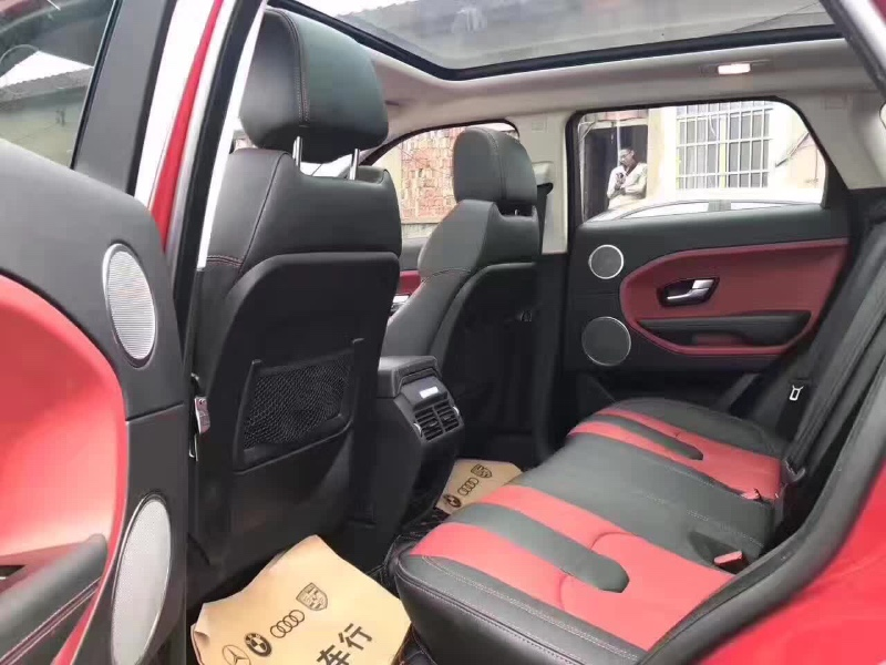 广州花都转让 越野车SUV 其他品牌 其他品牌