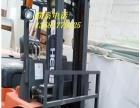 转让自用3吨合力二手叉车,柴油发动机