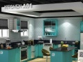 3Dmax装修效果图建筑家具模型制作