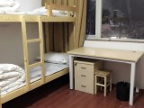 广州海珠区较便宜的住宿-安心公寓江南西店