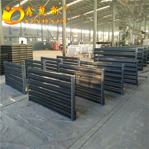 厂房大棚专用翅片管散热器厂家价格鑫冀新