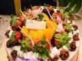 贵阳生日蛋糕鲜奶蛋糕南明区优质的原料送货上门定制