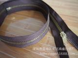 厂家直销5黄铜金属拉链60cm 品牌热