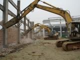 苏州宜居回收旧厂房 钢结构拆除 桥梁拆除 烟囱铁塔拆除