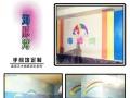 新家装修**,纯手绘油画定制,手绘壁画,墙体彩绘