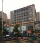 杭州火车东站 商业街卖场