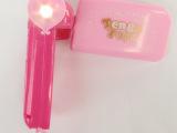 带糖  促销馈赠 数码DV发光投影 益智塑胶儿童玩具