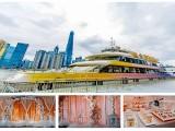 上海游艇婚礼 名信号婚礼套餐59800元 上海游艇婚礼找乐航