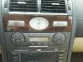 福特 蒙迪欧 2005款 2.5 手自一体 旗舰型