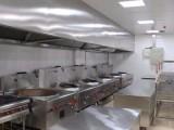 食堂厨房工程丨厨具营行食堂厨房工程认准我们