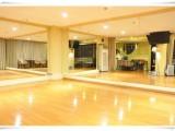 上海市中心南京西路舞蹈教室排练练习场地出租