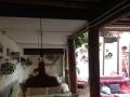 束河古镇十三姨咖啡厅