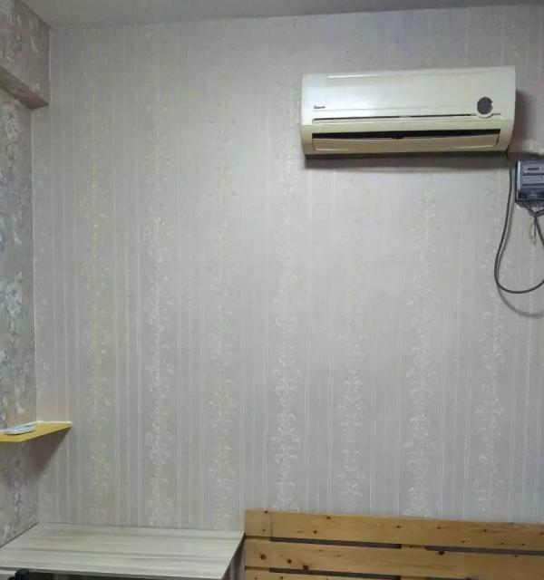 景瑞望府 免中介费 个人 中等装修 带空调 450包水电