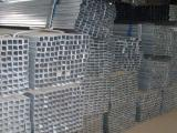 云南昆明热镀锌方管规格 15crmo方矩管 非标定制
