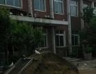1200平带院两层楼房