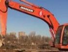 斗山 DH220LC-7 挖掘机          (低价出售个