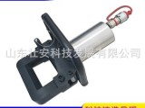 壮安GYFG-60型液压封管器手动泵