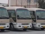 上海专业出租豪华巴士 17座-53座 优惠