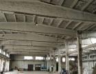济南市长清经十西路沿街600平米厂房与空场地出租