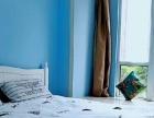精装式公寓拎包当天入住