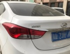 现代 朗动 2012款 1.6 手动 领先型-汽车000元购 不
