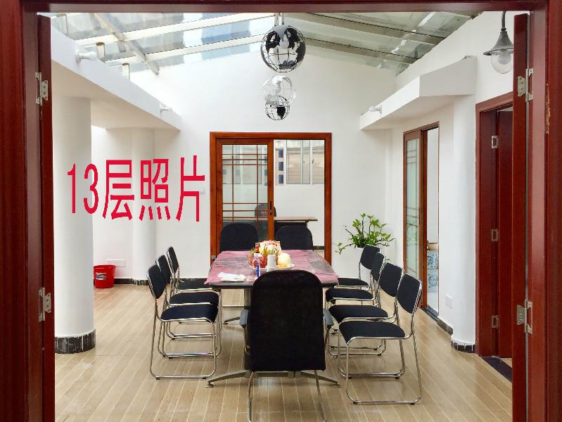 东华锦城 5室以上 3厅 300平米 整租