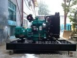 康明斯160KW发电机组.出口品质.100%足功率
