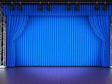 保定廊坊阻燃舞台幕布厂家保定廊坊定做电动舞台幕布