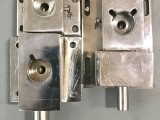 JSL系列机械安全联锁装置