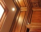 南昌盛福建材环保型集成护墙板厂家