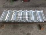 供应彩石金属瓦模具克尔斯厂家广泛应用
