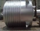 不锈钢反应釜的维护保养