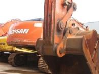 大宇DH150-7新款二手挖掘机二手挖机买卖信息-免费送货
