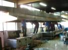 珠海厨房油烟清洗酒店餐馆排档饭堂烟管烟罩风机净化器,空调清洗