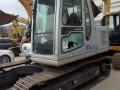 纯二手挖掘机小松120-6EO挖掘机!低价转让