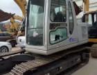二手挖掘机小松120-6EO出售价格优惠手续齐全