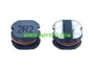 贴片功率电感BTCD73 非屏蔽绕线电感