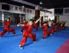 大庆许鹏武馆-专业少儿武术-泰拳-散打-自由搏击招生