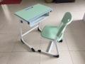 学校课桌椅/黑板/推拉黑板/课桌椅厂家直销批发