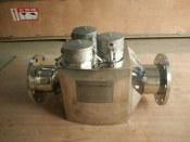 知名的管道式磁铁阀厂家是哪家6寸磁铁阀价格