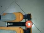SKG多功能静音踏步机家用健身器材运动甩脂机D1