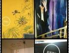 森画墙体彩绘工作室-专业墙绘