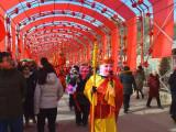 2020年臺駘山春節大廟會門票優惠政策和包含項目說明