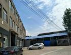 栖霞靠近麒麟门四千平方标准厂房仓库可分租