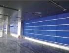 太原锦荣门窗厂专业安装卷帘门车库门伸缩门制作设计维修为一体